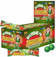 Jawbreakers Watermelon 5 Balls - thumbnail