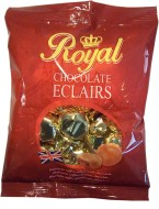 Royal Chocolate Eclairs - thumbnail