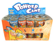 Powder Cans - thumbnail