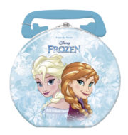 Crockki Frozen Metal Bag - thumbnail