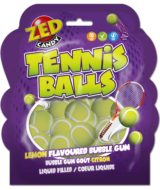 Shaped Bag Tennis Balls Filled BBG 124 gram - thumbnail