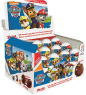 Choc. Eggs Paw Patrol Single 8×24 - thumbnail