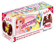 Choc. Eggs Unicorn 3-pack - thumbnail