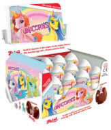 Choc. Eggs Unicorn Single 8×24 - thumbnail