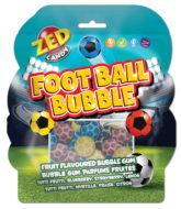 Jawbreakers Shaped Bag Football - thumbnail