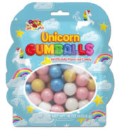 Jawbreakers Shaped Bag Unicorn - thumbnail
